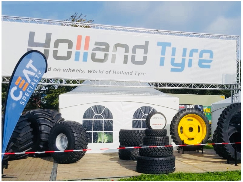 Holland Tyre