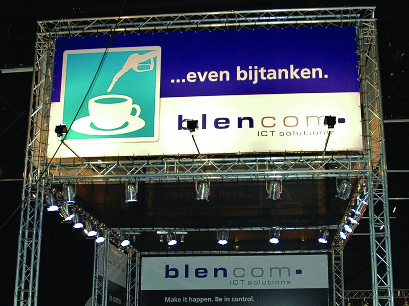 Blencom ICT